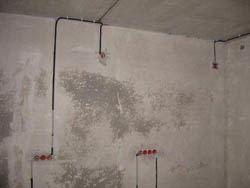 Электромонтажные работы в квартирах новостройках город Нижний Тагил