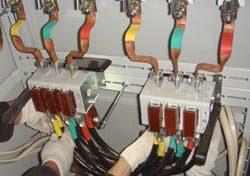 Правила электромонтажа электропроводки в помещениях в Нижнем Тагиле