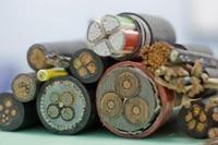 прокладка силового кабеля г.Нижний Тагил