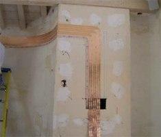 Электропроводка квартиры в Нижнем Тагиле. Электрификация жилых помещений
